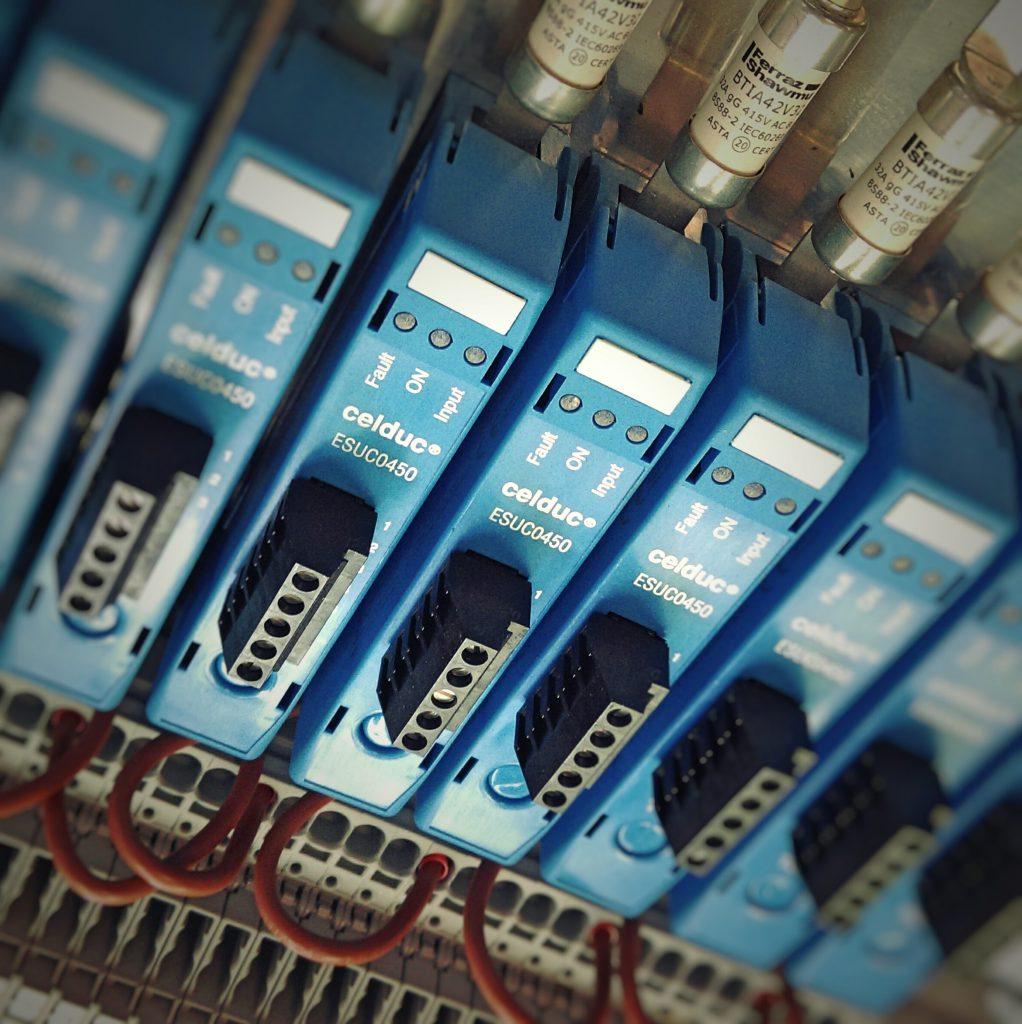 celduc relais ecom